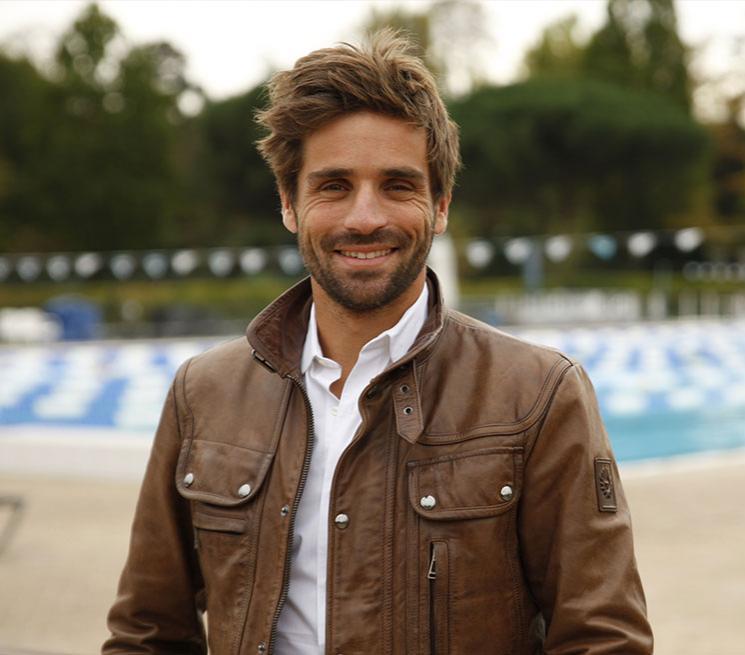 Arnaud Clément